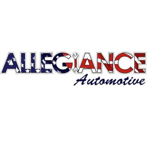 Allegiance Automotive Logo
