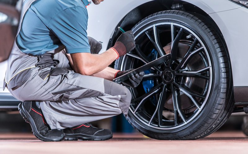 automotive repair and maintenance needs