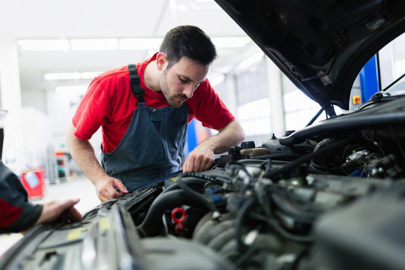 Vehicle Repair and Maintenance Services in Boulder