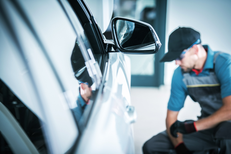 Service and Repair for Your Vehicle in Boulder